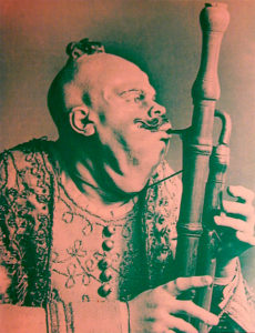 chinless-bassoonist