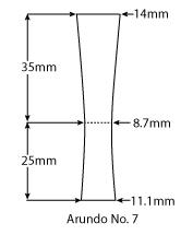 shapes-arundo-no-7